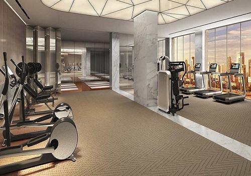 Prestige Marigold Gym